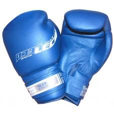 Профессиональные боксерские перчатки весом 16 унций