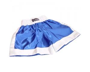 Трусы боксерские красные и синие разм. S, М, L, XL, XXL