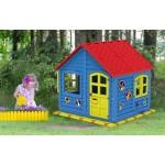 Puzzle Playground для детских домиков LKids малое