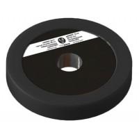 Диск 5 кг черный