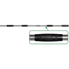 Гриф для штанги Starter на диам. 25 мм, 150 см, на 90 кг, вес 4 кг