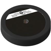Диск 20 кг черный на диам. 30 мм
