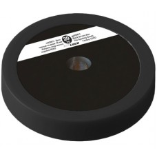 Диск 20 кг черный на диам. 50 мм