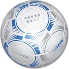 Мяч минифутбольный 7 звезд, 9 класс прочности