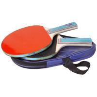 Ракетки для настольного тенниса PRO в чехле, пара