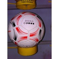 Мяч футбольный ЛЕКО 3,5 звезды, 4 класс прочности