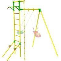 Качели с лестницей Leco-IT Outdoor 2,1 х 2,2 м