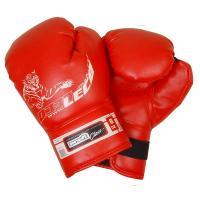 Перчатки боксерские 6 унц. для 7-10 лет ПРОФИ