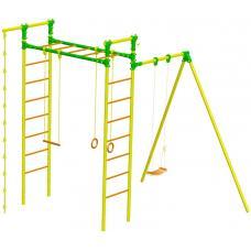 Детский спортивный комплекс Leco-IT Outdoor 2,7 х 2,8 м