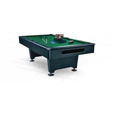 """Бильярдный стол """"Eliminator"""" 8 футов, чёрный"""