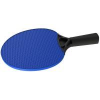 Ракетка для настольного тенниса Leco всепогодная синяя