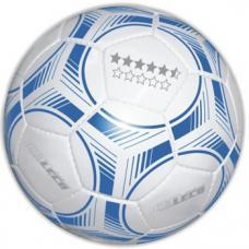 Мяч футбольный ЛЕКО 5,5 звезд, 6 класс прочности