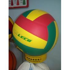 Мяч для пляжного волейбола 6 звезд, 9 класс прочности