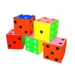 Кубик дидактический (30х30х30)