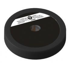Диск 15 кг черный на диам. 50 мм