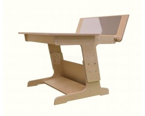 Мебель для детского сада - логопедическая парта