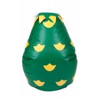 Кресло - ананас, иск.кожа (125хD.65)
