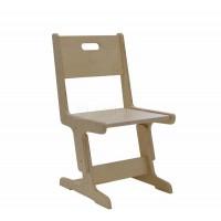 Мебель для детского сада - стул регулируемый