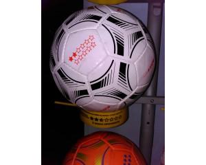 Мяч футбольный ЛЕКО 2 звезды, 3 класс прочности