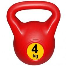 Гиря 4 кг