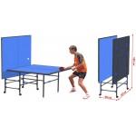 Теннисный стол Leco-IT влагостойкий Starter