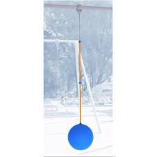 Качели-шары на высоту подвеса 325 см. в сборе