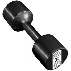 Гантель Starter Light 3 кг