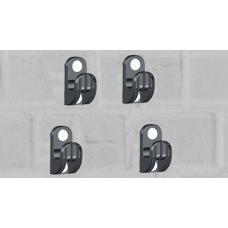 Дополнительный комплект крюков с анкерами для моделей гп032163 и гп032168