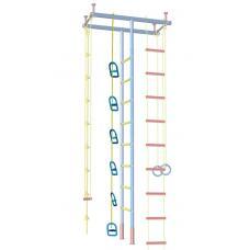 Лестница одноверевочная Leco-IT