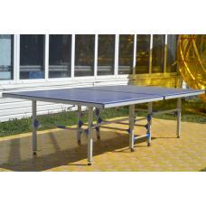 Теннисный стол Leco-IT Outdoor PRO всепогодный