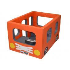 """Игровой набор """"Автобус"""" (170x120x97x10)"""