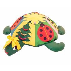 Дидактическая игрушка «Черепаха» (D.68, )