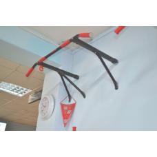 Турник настенный с системой подвески мешка Leco-IT Home