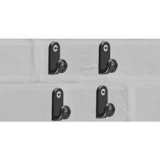 Дополнительный комплект крюков с анкерами для моделей  гп032164 и гп032166