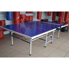Теннисный стол влагостойкий Leco-IT Pro