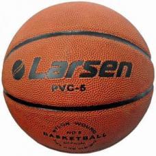 Мяч баскетбольный Larsen PVC6