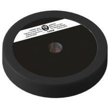 Диск 10 кг черный на диам. 30 мм