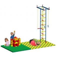 Puzzle + GigaBloks Playground для ДСК
