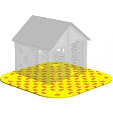 Puzzle Playground для детских домиков LKids