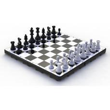 Шахматы Leco Pro 30 х 30 см
