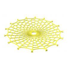 """сеть для канатного гнезда """"7 цветов"""""""