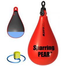 Боксерская груша Sparring pear L ( средняя )