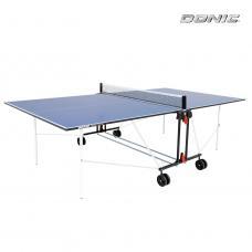 Теннисный стол Donic Indoor Roller SUN синий
