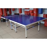 Теннисный стол Leco-IT влагостойкий Home