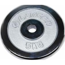Диск хромированный NT125 д25,6мм 5кг (389)