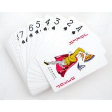 Комплект для игры в карты