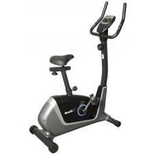 Магнитный велотренажер HouseFit HB-8198HP