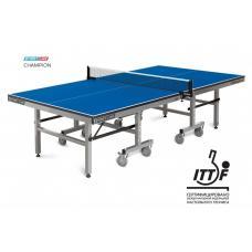 Стол для настольного тенниса «Start Line Champion» (274 х 152,5 х 76 см)