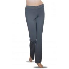 Брюки женские для фитнеса Kampfer Gray (XL)