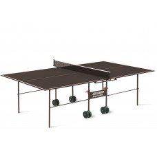 Всепогодный стол для настольного тенниса «Start Line Olympic Outdoor» (274 х 150 х 76 см)